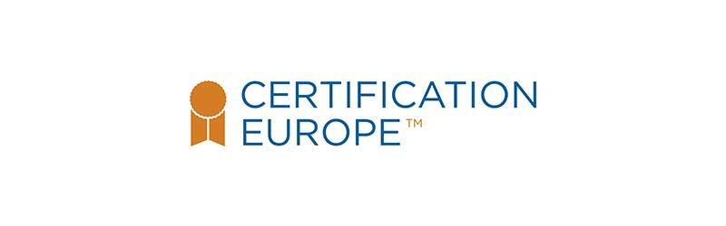 Certification Europe
