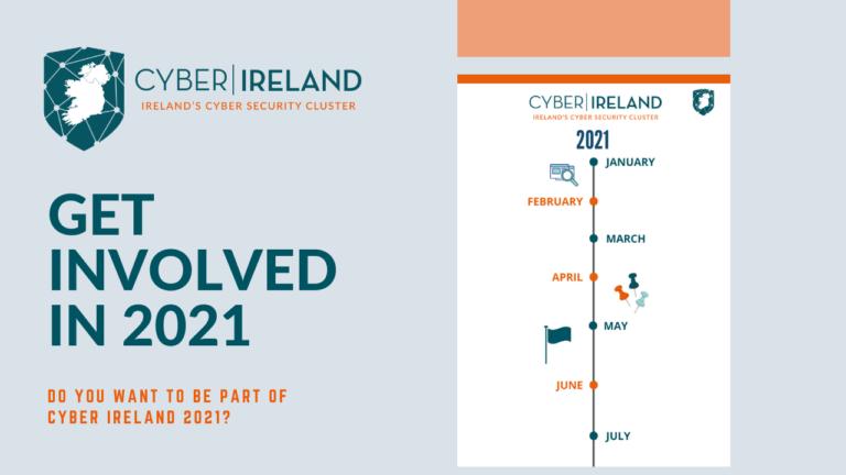 cyber ireland get involved