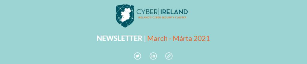 Newsletter March