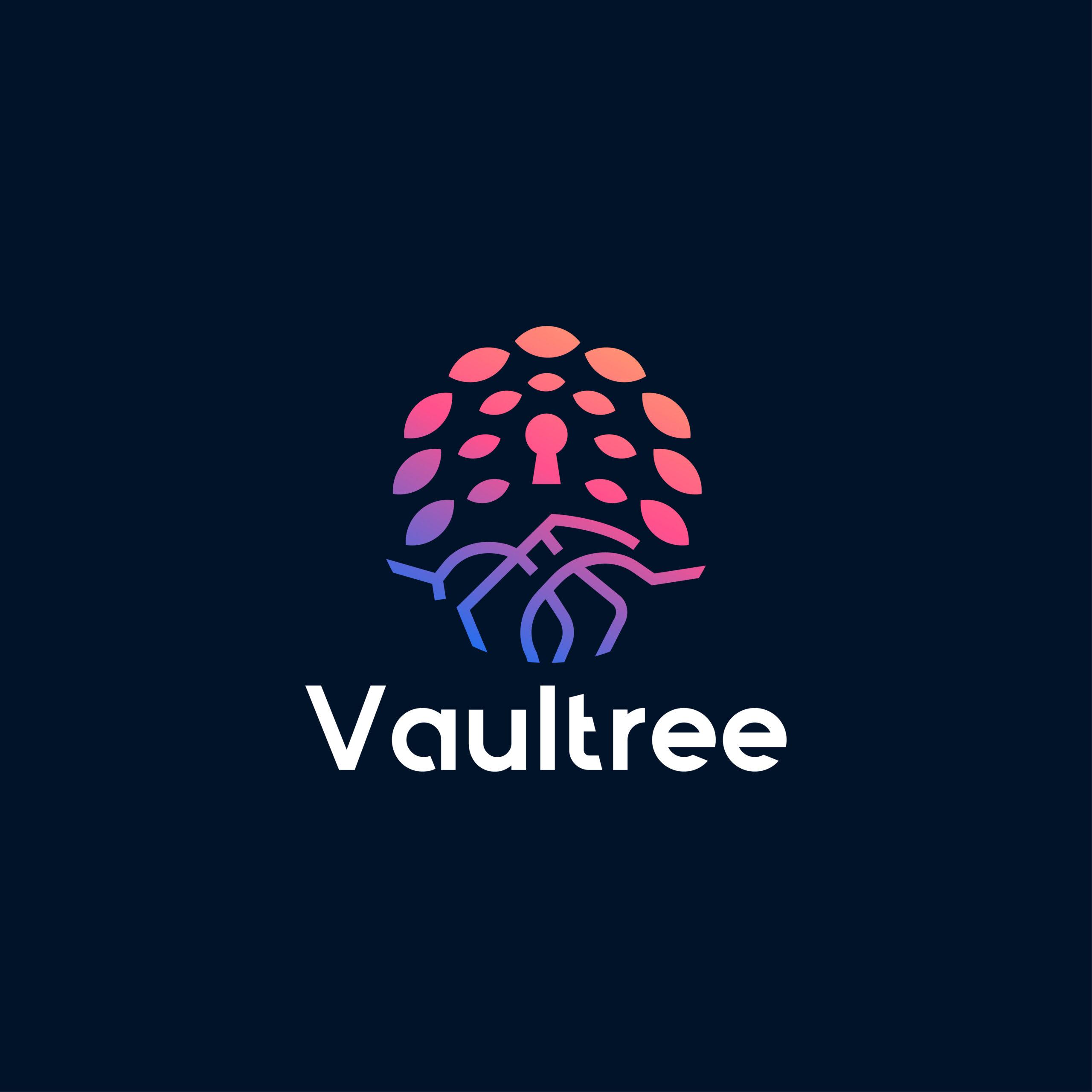 Vaultree Logo