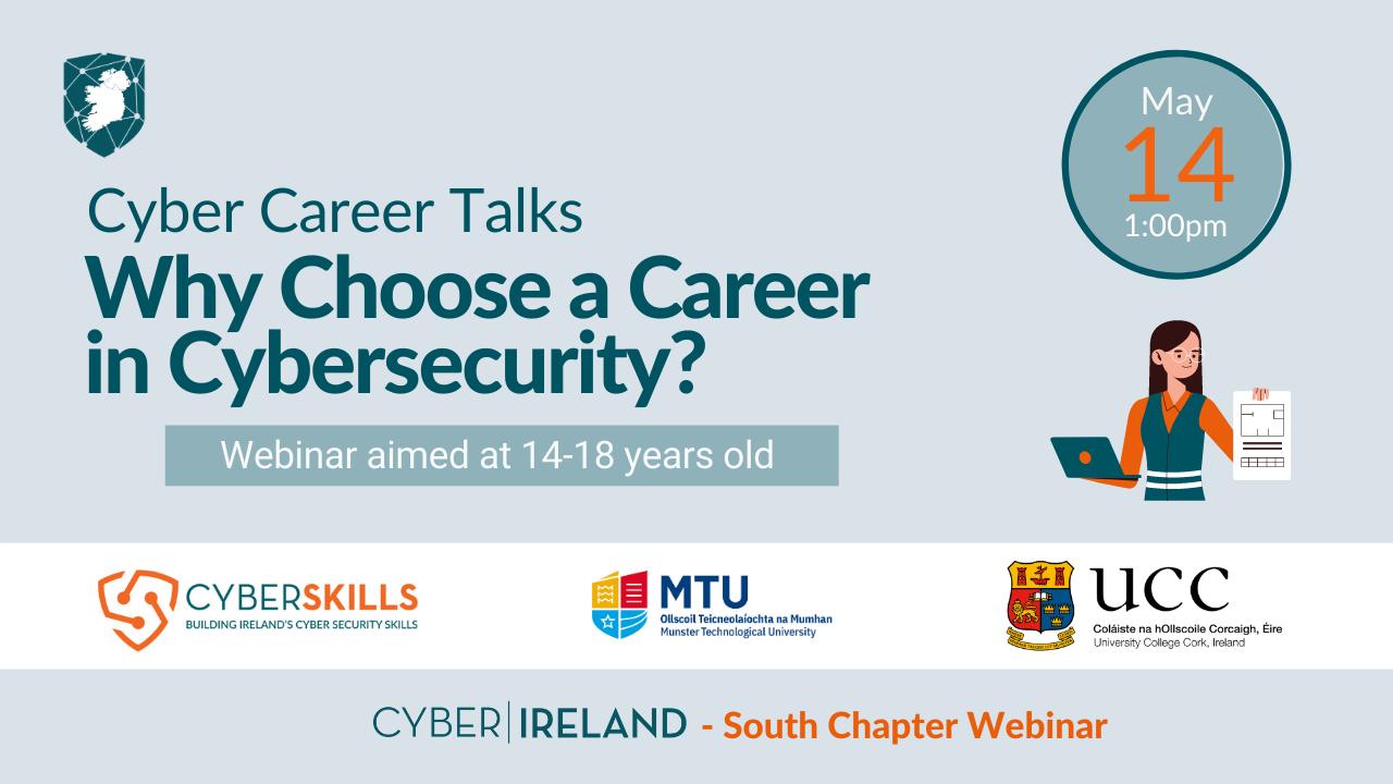 Career in Cybersecurity