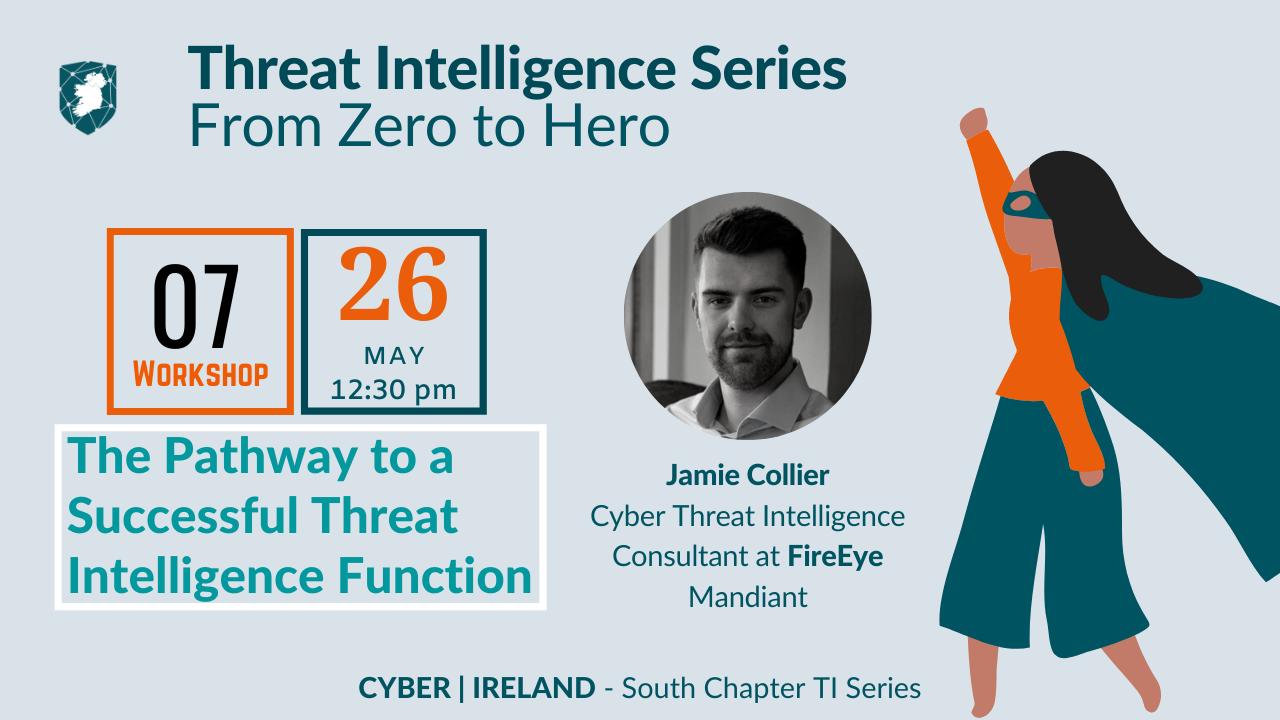 Threat Intelligence Function