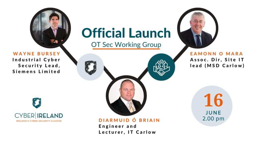 OTSec Group Launch