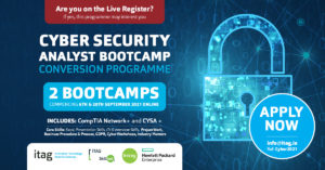 Cyber Security Bootcamp
