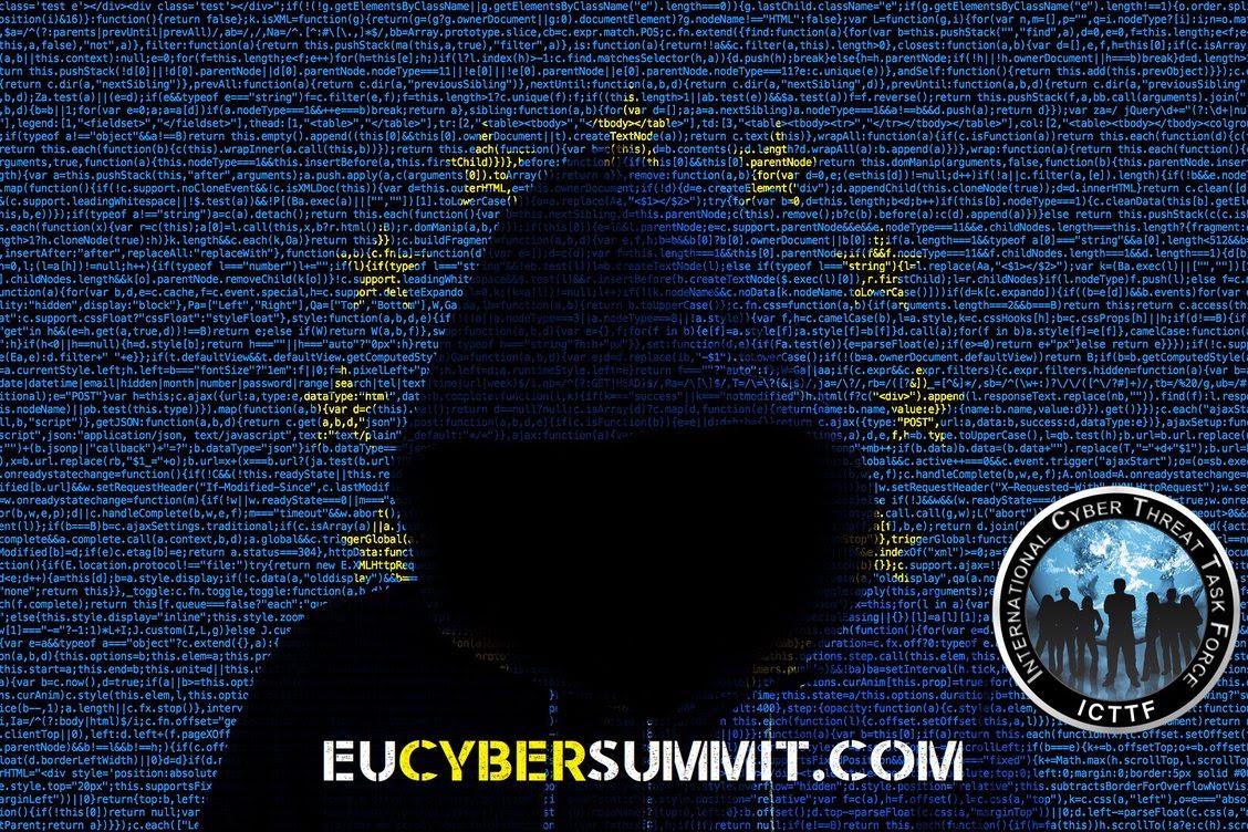 EU CYBERSUMMIT
