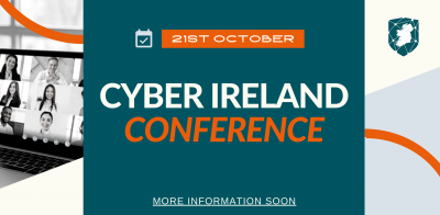 Cyber Ireland Conference (1)